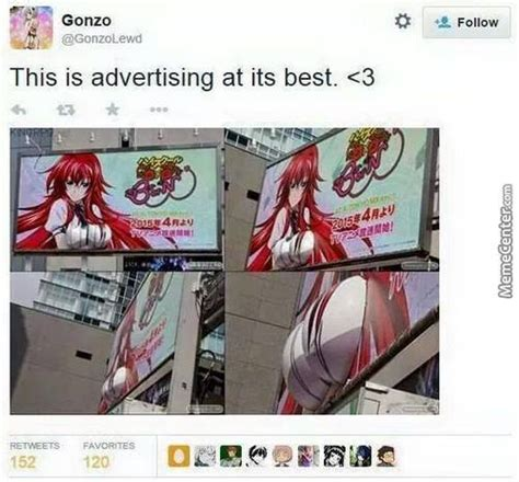 Highschool Dxd Memes - highschool dxd memes image memes at relatably com