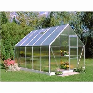 Serre De Jardin Polycarbonate : serre de jardin a vendre sherbrooke ~ Dailycaller-alerts.com Idées de Décoration