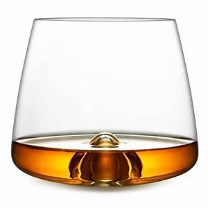 Verre A Whisky : whisky glasses set 2 verres normann copenhagen verre ~ Teatrodelosmanantiales.com Idées de Décoration