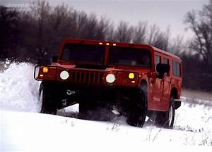 Hummer H1 4 Door Wagon