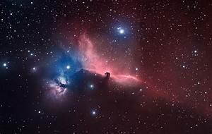 Horsehead Nebula - Wallpaper HD | Earth Blog