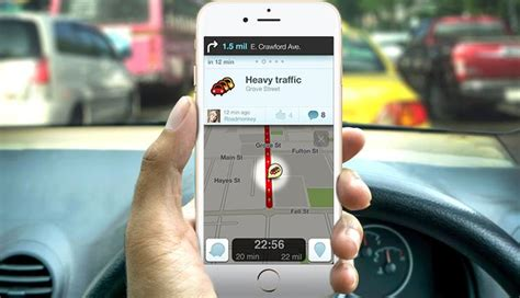 best gps app for iphone the best free gps apps for your iphone pcmag