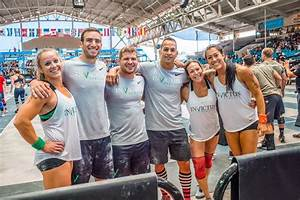 Your Guide to the 2017 CrossFit Games! - Invictus Fitness