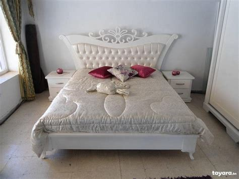 chambre acoucher meubles  decoration tunisie