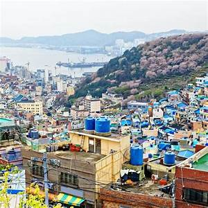 Journey to the heart of Busan South Korea