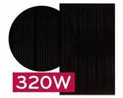 LG Solar Leading Solar Panels