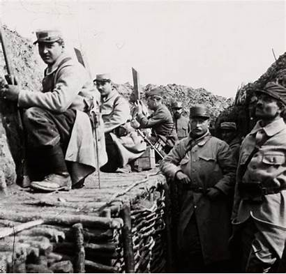 War French Trench Soldiers Animated Early Gifs