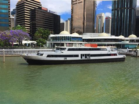 Boat Brokers Gold Coast Qld by 1977 Custom Dinner Cruise Ferry Power Boat For Sale Www