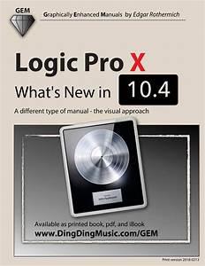 Logic Pro X Manual Pdf Free Download  Dobraemerytura Org