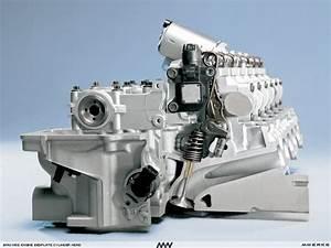 Bmw N52 Engine Diagram