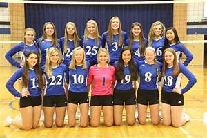 Volleyball HS Girls