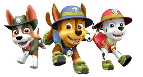 paw patrol rescue training center tv commercial paw patrol
