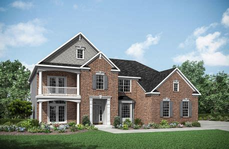 oaks  west chester  west chester   homes floor plans  drees homes