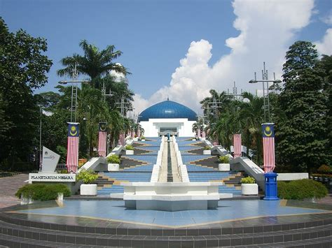 planetarium negara wikipedia