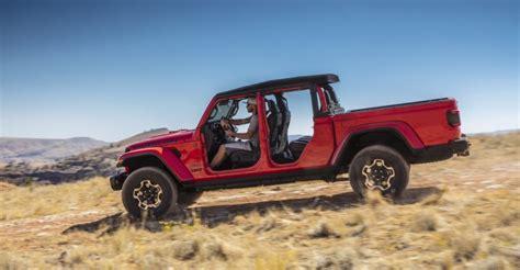 2020 jeep gladiator yellow صور سيارات جيب arabs auto