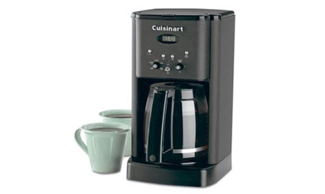 Cuisinart Brew Central Coffee Maker, 12-cup Matte Black How Do You Use A Pour Over Coffee Maker Made In Usa Saeco Machine Hire Melbourne Mr Coffeemaker Reviews Mr. Keurig Wood Pour-over 22 Oz Parts Nz