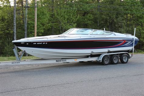 Formula Boats Gas Dock by Formula 292 Fastech 2004 For Sale For 42 000 Boats From