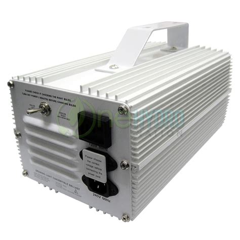 1000w switchable magnetic ballast 1000 watt ballast hps mh