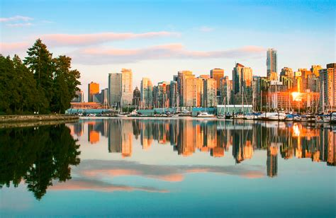 Vancouver Wallpapers High Quality  Download Free