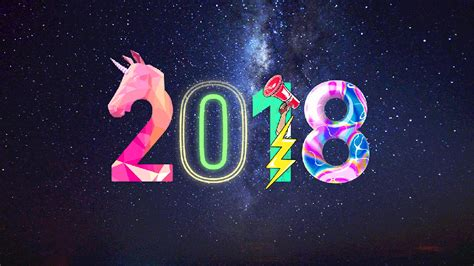 2018 creative trends the