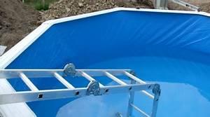 Prix Pose Liner Piscine 8x4 : prix d 39 un liner de piscine co t moyen tarif de pose prix pose ~ Dode.kayakingforconservation.com Idées de Décoration