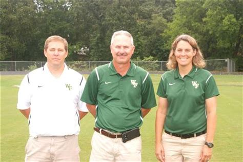 athletic department welcomeathletic administration
