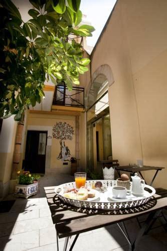 Residence Cortile Mercè alberghi di trapani hotel in provincia di trapani