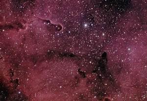 IC 1396 Nebula (page 2) - Pics about space