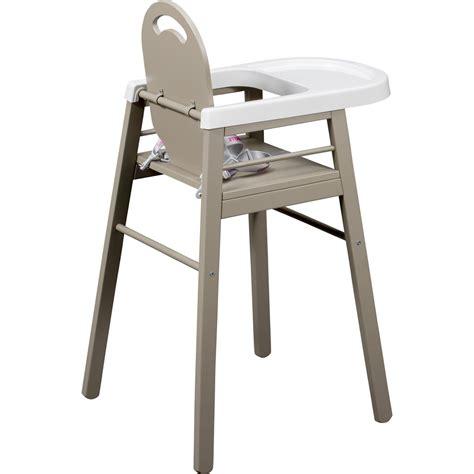combelle chaise haute chaise haute bébé lili gris de combelle en vente chez cdm