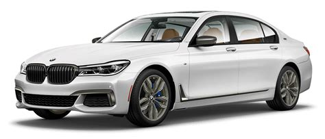 Bmw 7 Series Sedan Modification by The Bmw 7 Series Sedan Bmw Usa