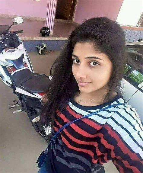 Cute Indian Girl Selfie Dating Girls Cute Girl Photo