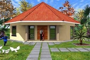 Free Rondavel House Plans - Home Deco Plans