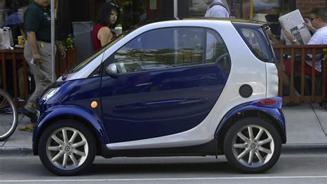 Smart Car by Smart Car Brand Axed In Australia Car News Carsguide