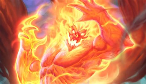 elemental mage hearthstone deck fire hand guide metabomb rise strategy shadows april eater