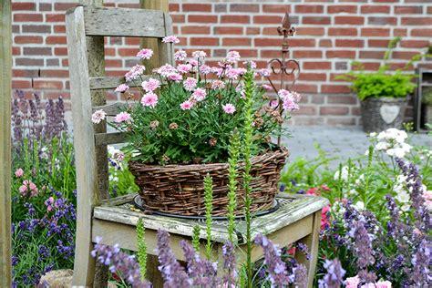 Gartendekoration Vintage by Gartendekoration Im Shabby Vintagestil