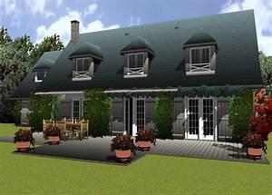 architecte 3d cote maison le complement indispensable a With logiciel architecture exterieur 3d gratuit