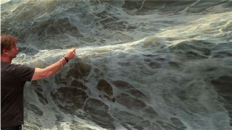 open water paintings  ran ortner panthalassa panthalassa