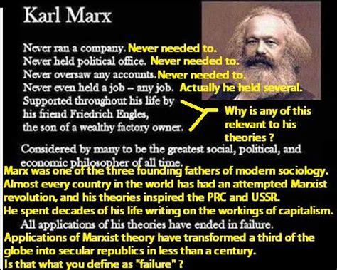 Marxist Memes - karl marx meme corrected by cpgb ml on deviantart