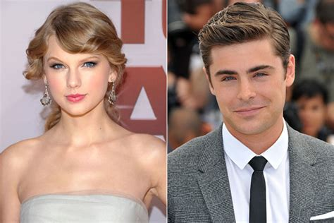 Taylor Swift Should've Dated: Zac Efron