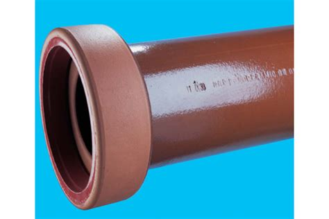 Vitrified Clay Pipe Fittings - Ronniebrownlifesystems