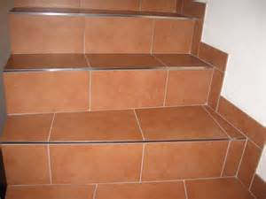 Step Nosing For Tiles by How To Tile A Floor Diy Tilesporcelain