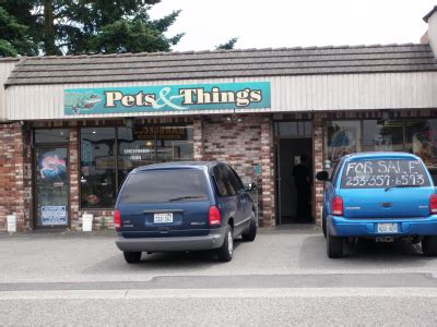 pets n things plus pet store auburn wa 98001