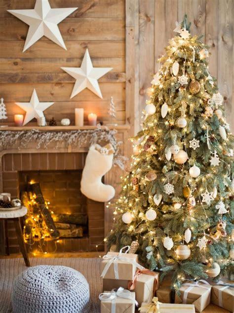 Ideas For Narrow Kitchens - 50 christmas tree decorating ideas hgtv
