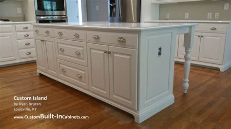 Custom Built In Cabinet Services around Louisville, KY