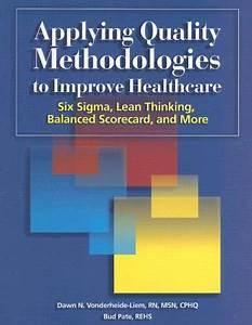 Free  Applying Quality Methodologies To Improve