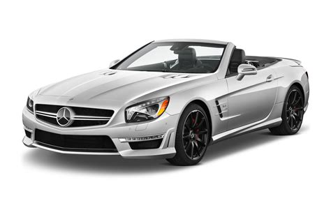 2018 Mercedes Benz Sl Class Reviews And Rating Motor Trend