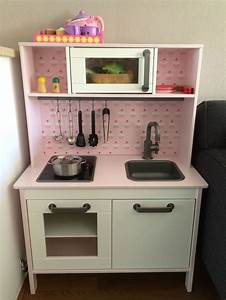 Kinder Küche Ikea : 24 besten duktig hack bilder auf pinterest kinderzimmer ikea und ikea kinderk che ~ Markanthonyermac.com Haus und Dekorationen