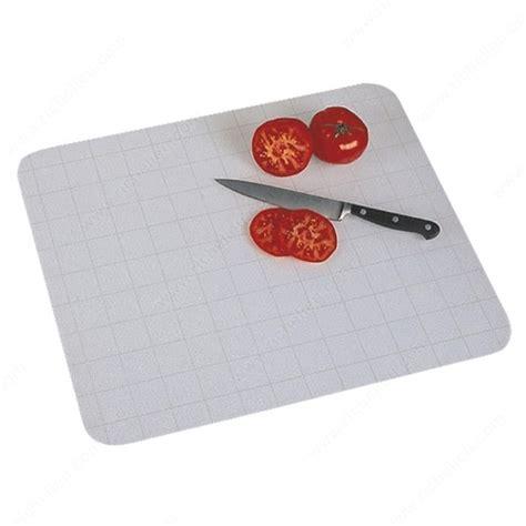 planche en verre pour cuisine planche à découper en verre sans contour quincaillerie
