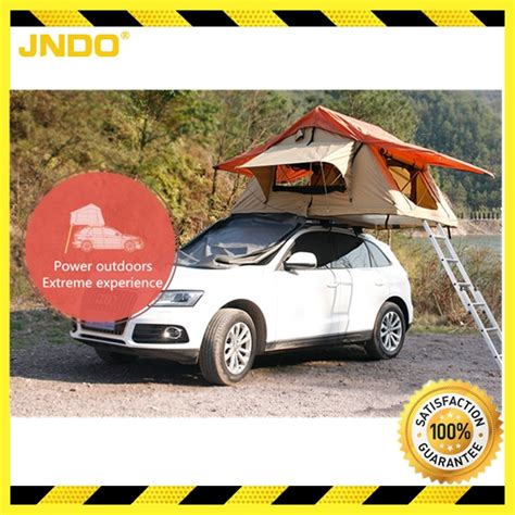 Car Roof Tent (standard Type)
