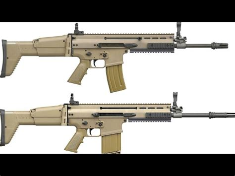 difference between l and light difference between scar l and scar h youtube
